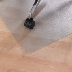 Protector escritorio piso duro - Sillas de piso ...