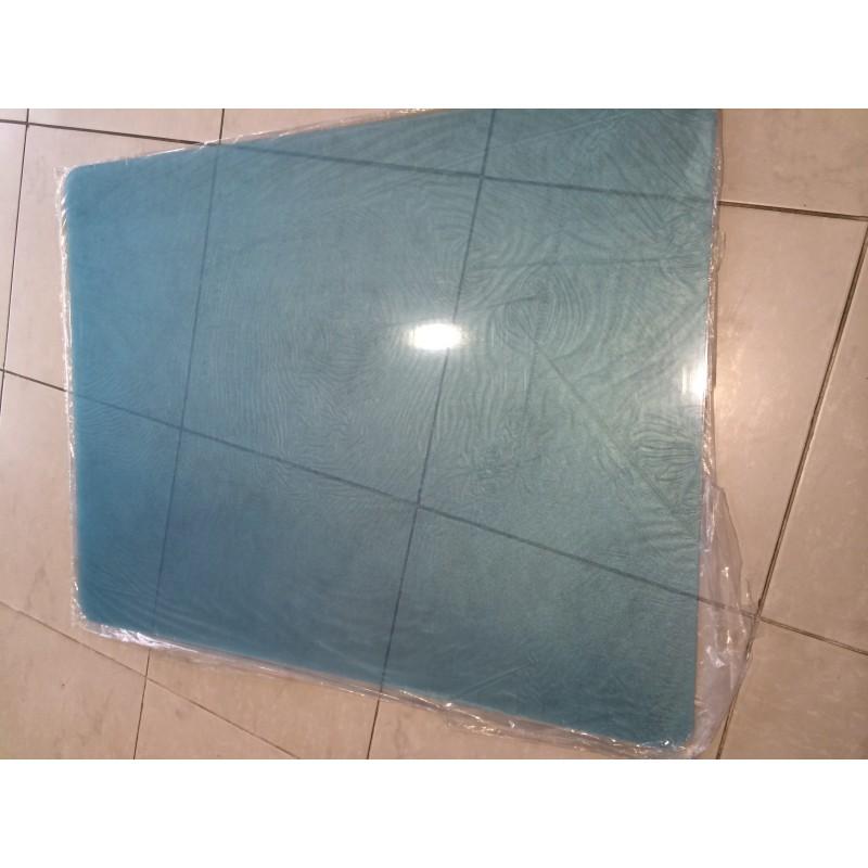 Protector escritorio protector de pisos flotante y - Cubre piso alfombra ...