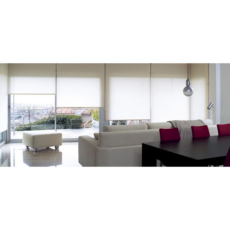 Cortinas verticales para oficinas cortinas telas y caroldoey - Cortinas verticales para oficinas ...