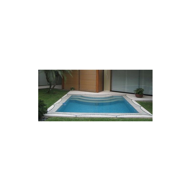 Mallas protecci n for Proteccion de piscinas