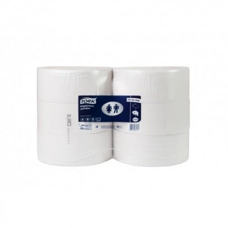 Papel Higiénico Tork 600 mts x 6 rollosPapel Higiénico Tork 600 mts x 6 rollos Papel Higenico