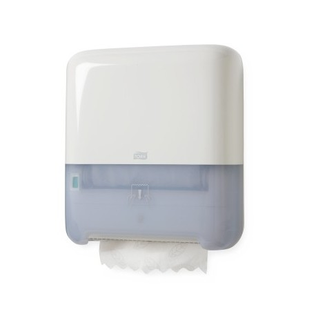 DISPENSADOR TOALLA TORK ELEVATION BLANCO - H1DISPENSADOR TOALLA TORK ELEVATION BLANCO - H1 Dispensadores Toalla de Mano