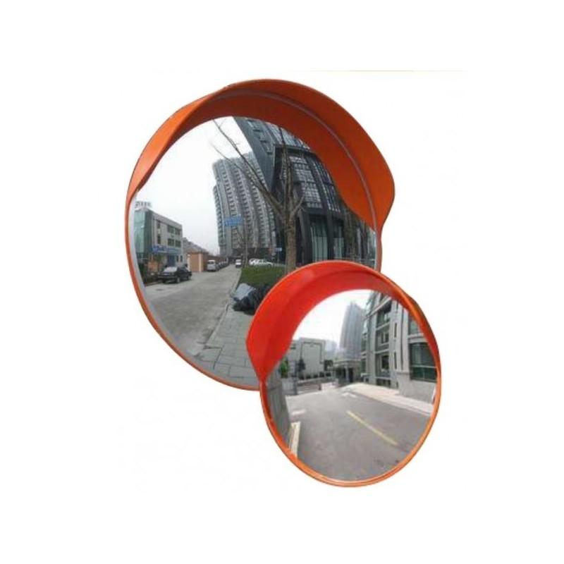Espejo 45 cms convexo exterior y interior for Exterior y interior