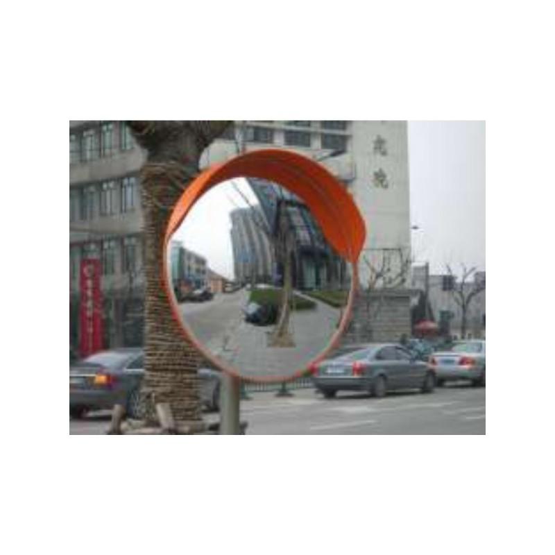 Espejo 60 cms convexo exterior y interior for Exterior y interior