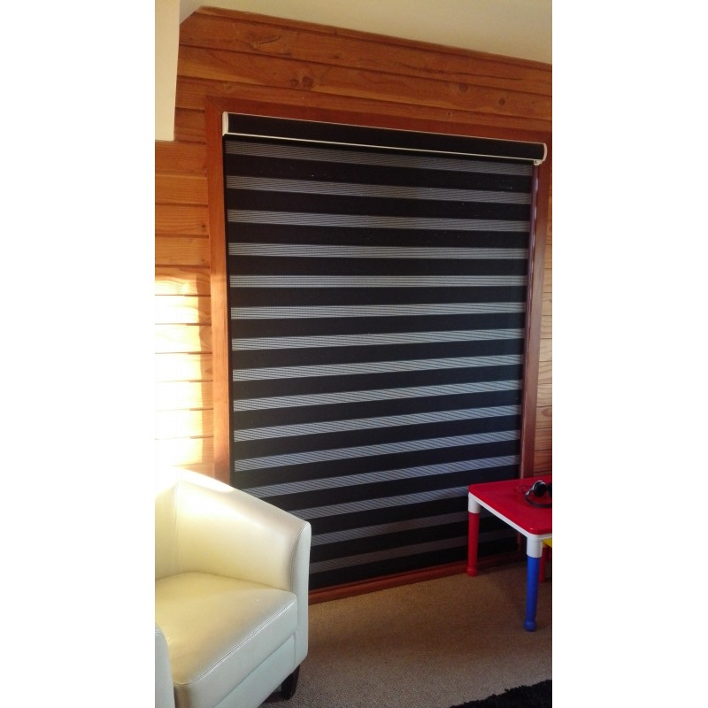 Cortina roller duo black out - Cortinas roller black out ...