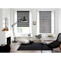 Cortina Roller Duo Black Out