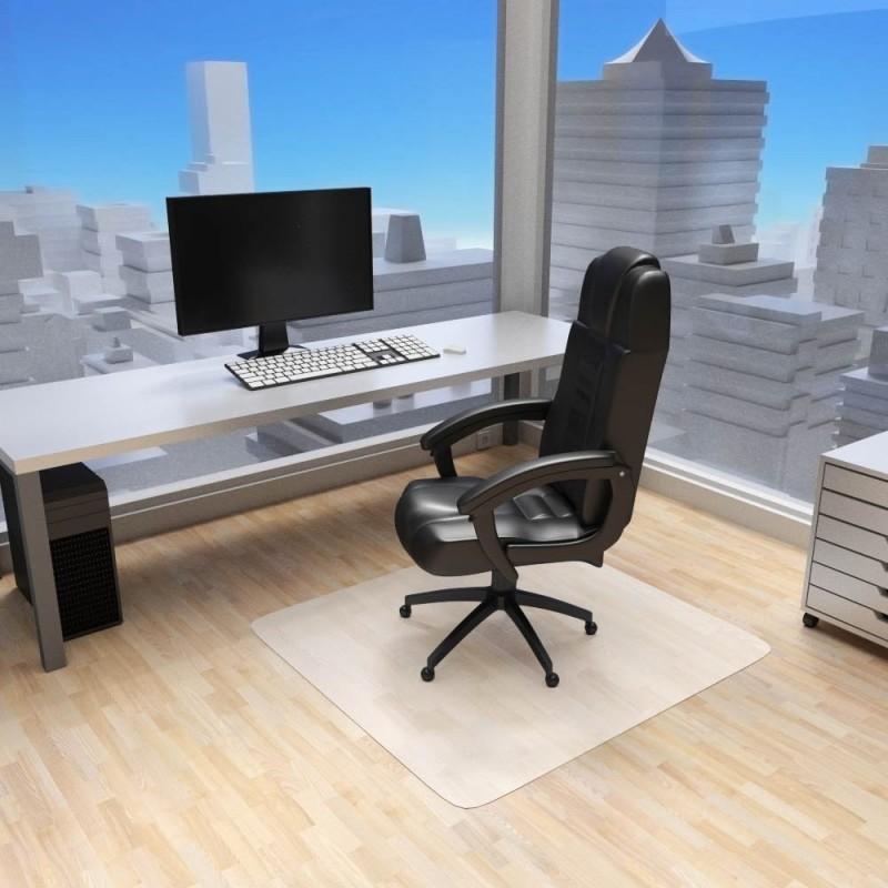 Protector escritorio piso duro - Cubre escritorio ...