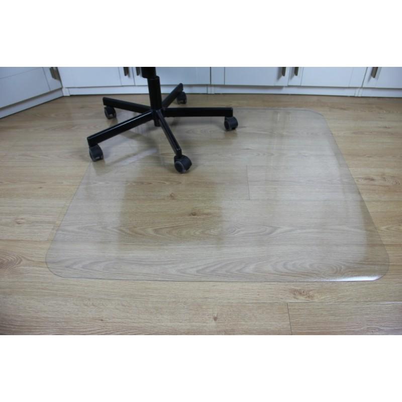 Protector escritorio piso duro - Protector de suelo para sillas ...