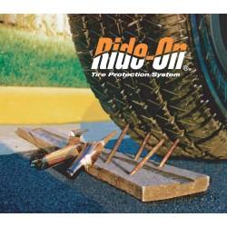No mas pinchazos para neumáticos de automóvilesNo mas pinchazos para neumáticos de automóviles Equipamiento Automotriz