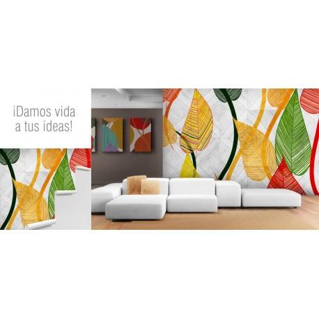 FOTO MURALES FOTO MURALES Wallpaper Papel Mural
