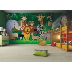 Murales Infantiles Murales Infantiles Wallpaper Papel Mural