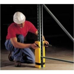 Protectores para RackProtectores para Rack Protectores de Cable, Mangueras, Murallas y Pilares