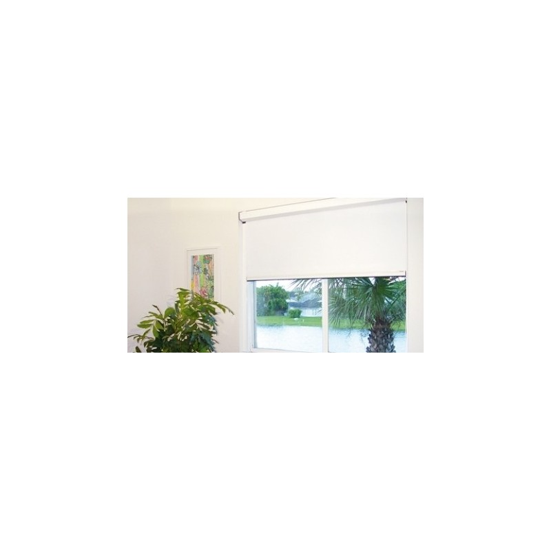 Cortinas roller blackout solarfilm - Cortinas roller black out ...
