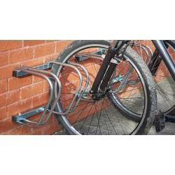Soporte Rack 5 Bicicletas fabricado en acero.Soporte Rack 5 Bicicletas fabricado en acero. Seguridad, Estacionamiento y Vialidad