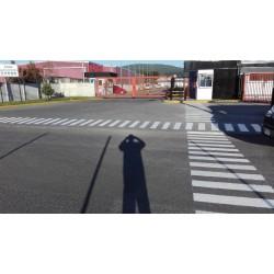 Demarcación Vial EstacionamientosDemarcación Vial Estacionamientos Pintura Pulido y Vitrificado de Pisos. Pintura epoxica par...