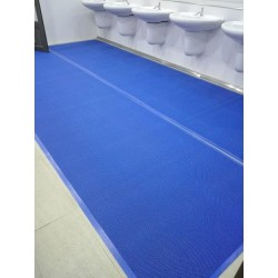 Piso Tipo Wet PVC Superficies Húmedas