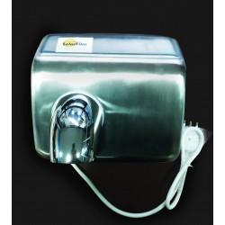 Secador de Manos Metálico Turbo con Sensor óptico