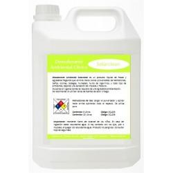 Desodorante Ambiental CitricoDesodorante Ambiental Citrico SOLARCLEAN - BAÑOS Y AMBIENTES