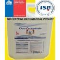 CLORO LIQUIDO CONCENTRADO CON REGISTRO ISP