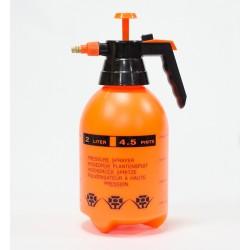 Rociador Pulverizador Manual de 2 litros