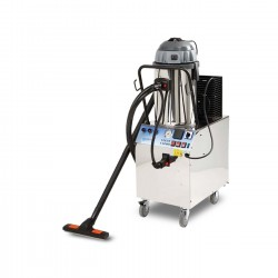Vapor CLEAN 3000Vapor CLEAN 3000 MAQUINA LIMPIADORA DE ALFOMBRAS Y MAQUINAS DE VAPOR Y EXTRACCION