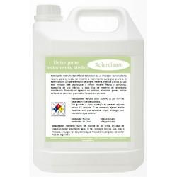 Detergente Instrumental Médico