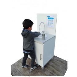 Lavamanos Portátil para PárvulosLavamanos Portátil para Párvulos Dispensadores de Jabon