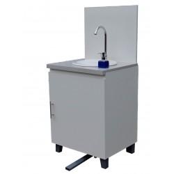 Lavamanos Portátil con ConexiónLavamanos Portátil con Conexión Dispensadores de Jabon