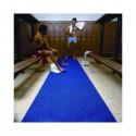 Alfombra 3M Nomad Cushion Plus Sin Base color Azul