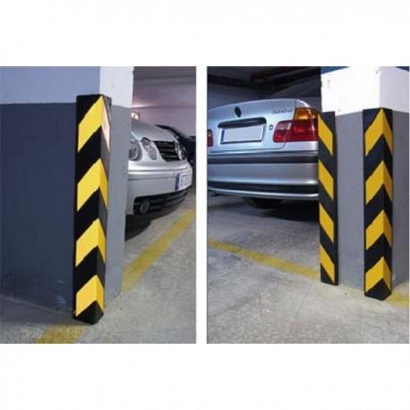 PROTECTOR PILAR ESTAC. 80X10X1CM NEG/AMARPROTECTOR PILAR ESTAC. 80X10X1CM NEG/AMAR Protectores de Cable, Mangueras, Murallas ...