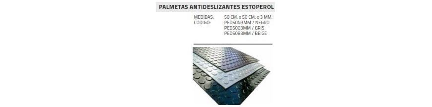 PALMETAS ANTIDESLIZANTES ESTOPEROL