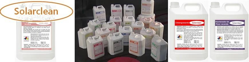 Quimicos Limpieza